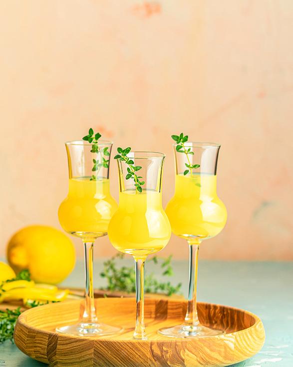 Bild vom Drink